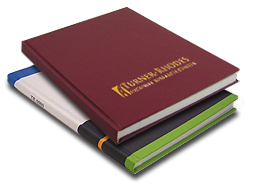 custom engineering notebooks